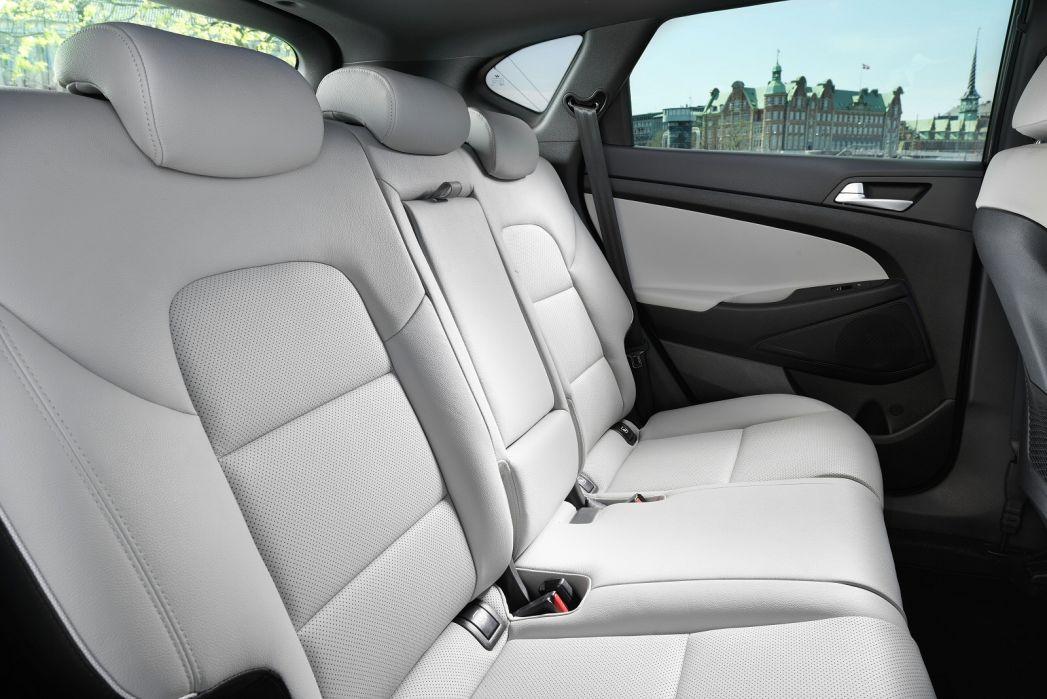 Image 5: Hyundai Tucson Estate 1.6 Tgdi 177 SE NAV 5dr 2WD