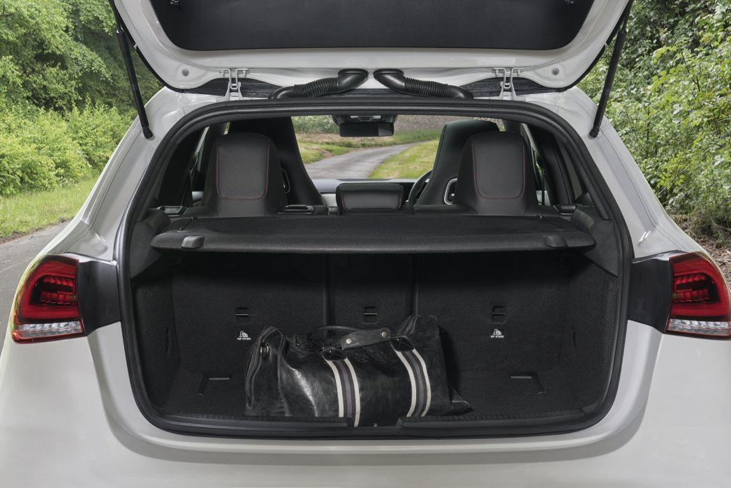 Image 3: Mercedes-Benz A Class Diesel Hatchback A220d AMG Line Executive 5dr Auto