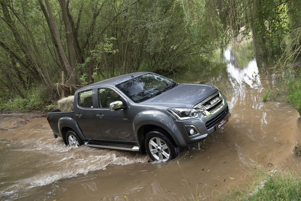 Image 5: Isuzu D-MAX Special Edition 1.9 Utah Luxe Double CAB 4X4
