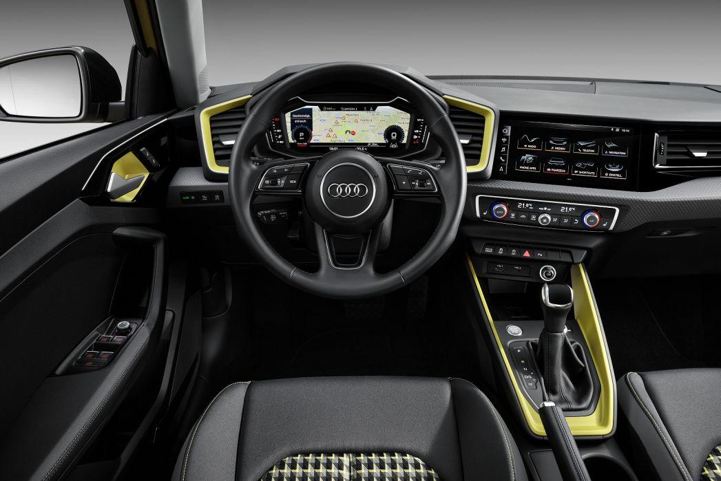 Image 2: Audi A1 Sportback 30 Tfsi Sport 5dr
