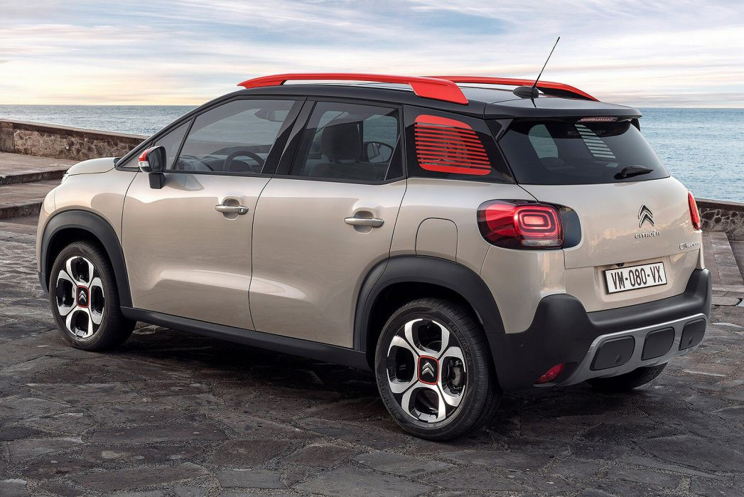 Image 2: Citroen C3 Aircross Diesel Hatchback 1.5 Bluehdi Flair 5dr [6 Speed]