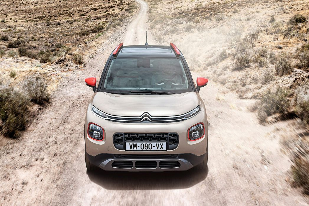 Image 3: Citroen C3 Aircross Diesel Hatchback 1.5 Bluehdi Flair 5dr [6 Speed]