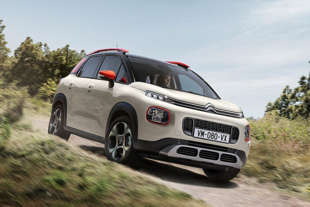 Image 4: Citroen C3 Aircross Diesel Hatchback 1.5 Bluehdi Flair 5dr [6 Speed]