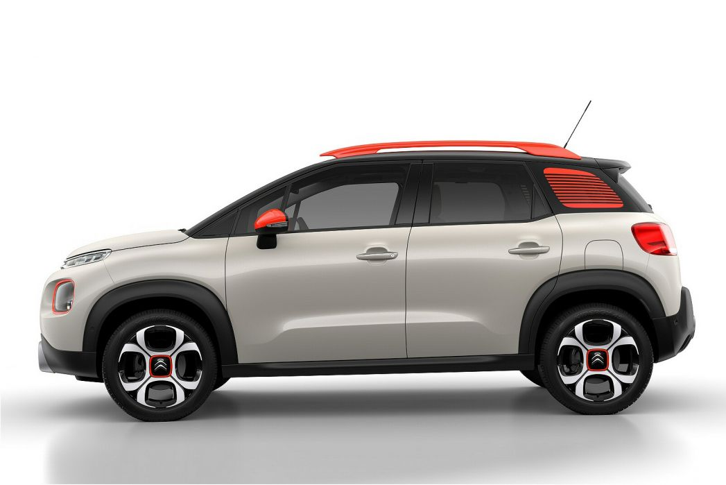 Image 6: Citroen C3 Aircross Diesel Hatchback 1.5 Bluehdi Flair 5dr [6 Speed]