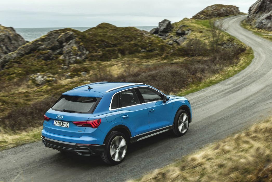 Image 6: Audi Q3 Estate 35 Tfsi S Line 5dr [comfort+sound Pack]