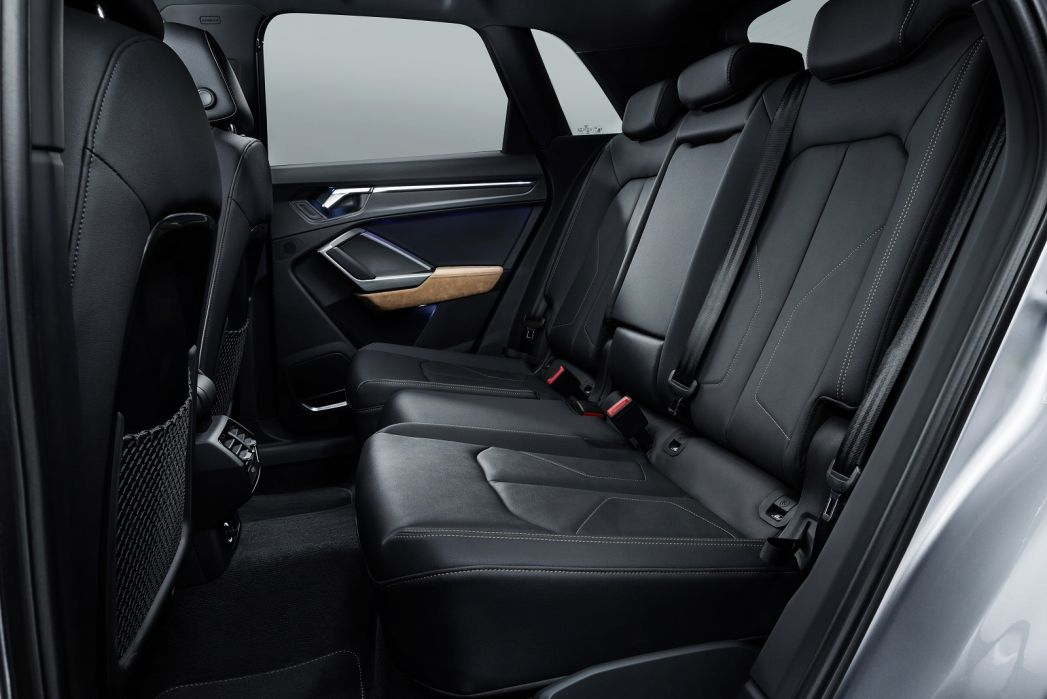 Image 4: Audi Q3 Estate 35 Tfsi S Line 5dr S Tronic