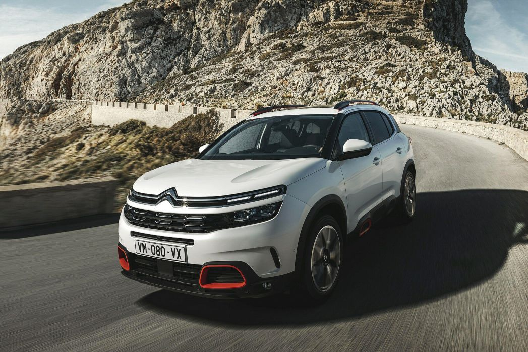 Video Review: Citroen C5 Aircross Diesel Hatchback 1.5 Bluehdi 130 Flair 5dr
