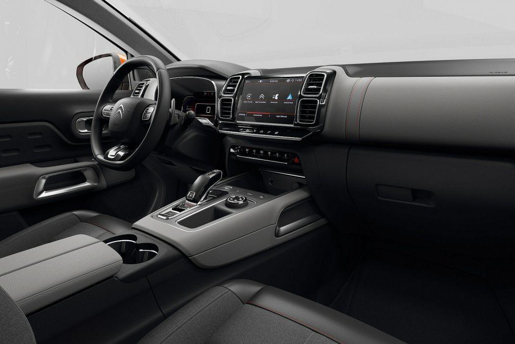 Image 5: Citroen C5 Aircross Diesel Hatchback 1.5 Bluehdi 130 Flair 5dr EAT8