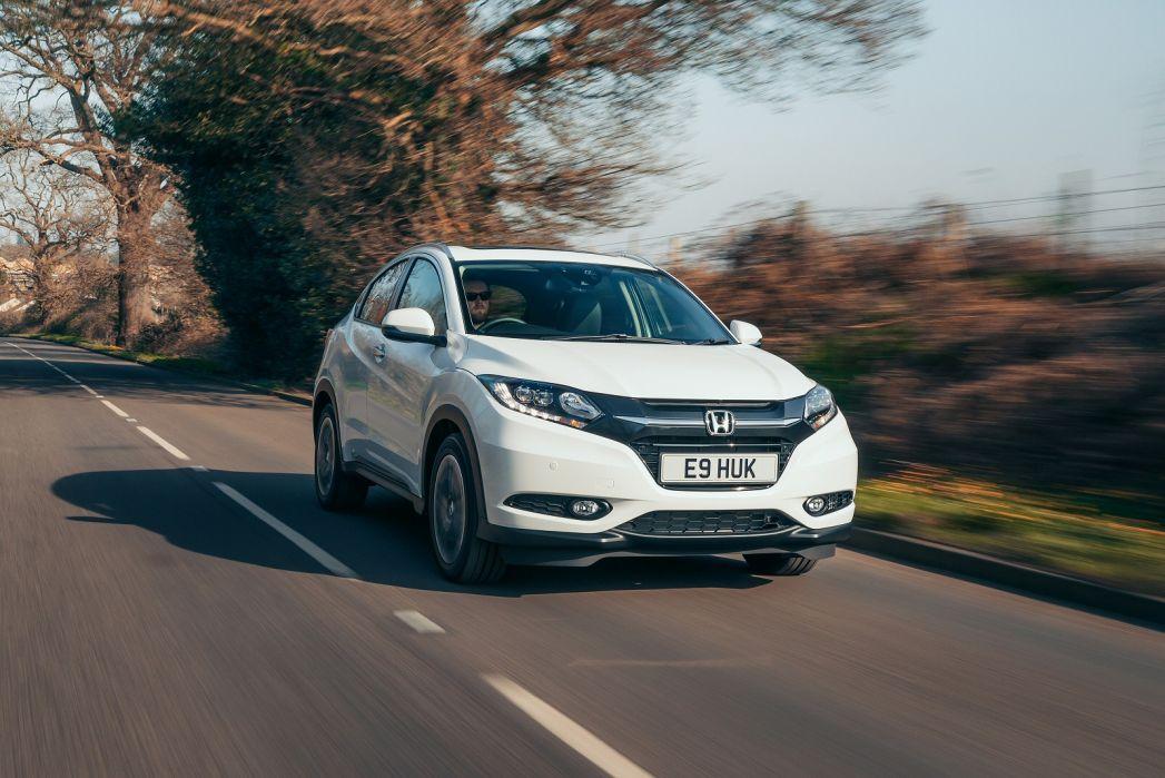 Image 5: Honda HR-V Hatchback 1.5 I-Vtec S 5dr
