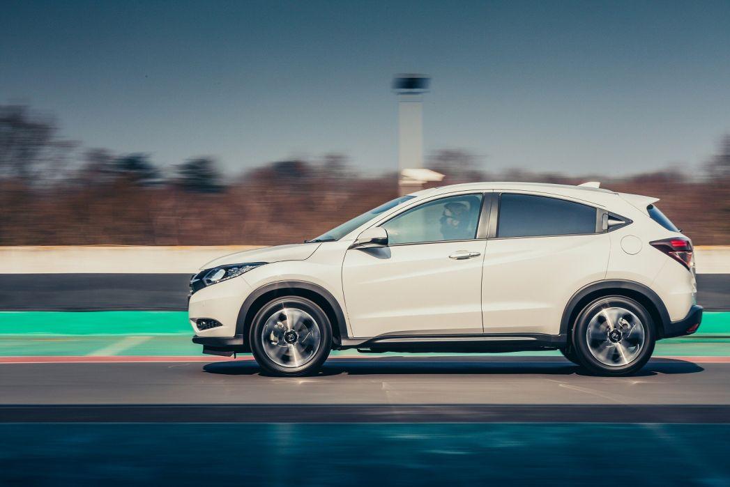 Image 3: Honda HR-V Hatchback 1.5 I-Vtec S 5dr