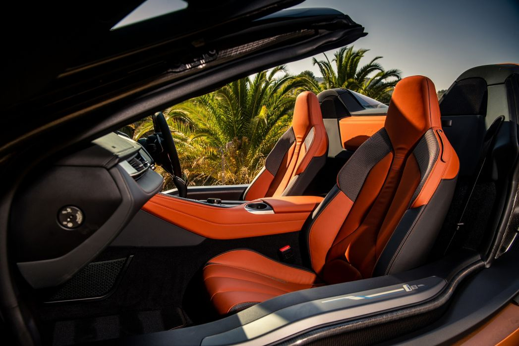 Image 3: BMW I8 Roadster 2dr Auto