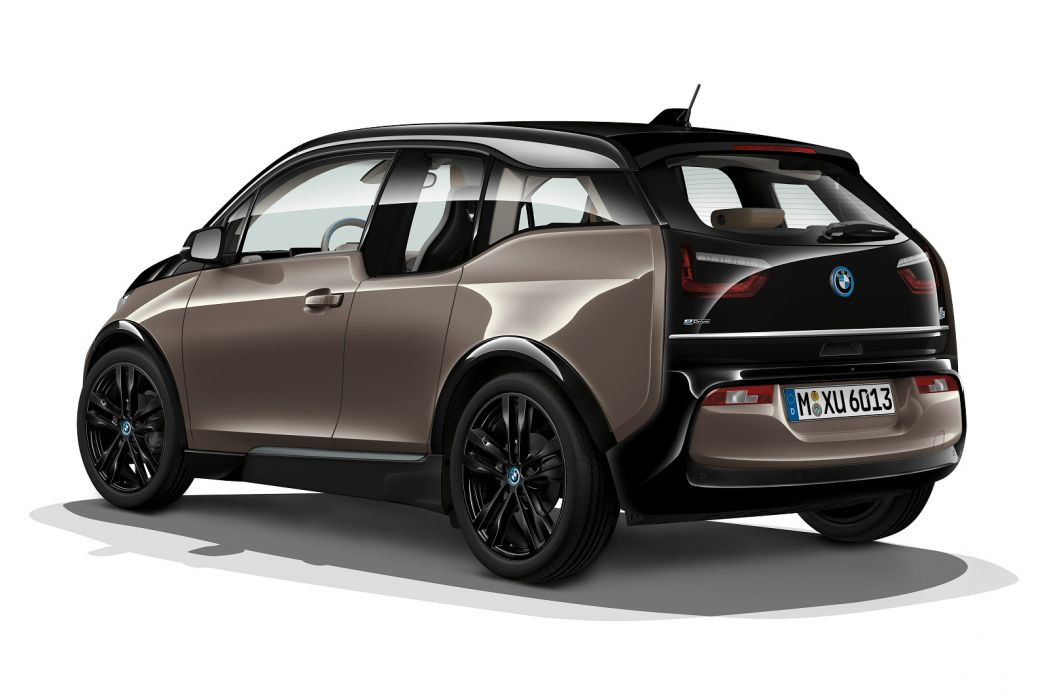 Image 2: BMW I3 Hatchback 135KW S 42KWH 5dr Auto [lodge Interior World]