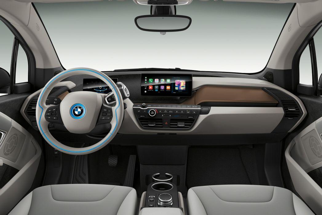 Image 3: BMW I3 Hatchback 125KW 42KWH 5dr Auto