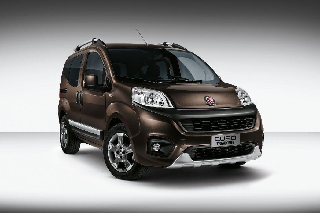Image 3: Fiat Qubo Diesel Estate 1.3 Multijet Lounge 5dr