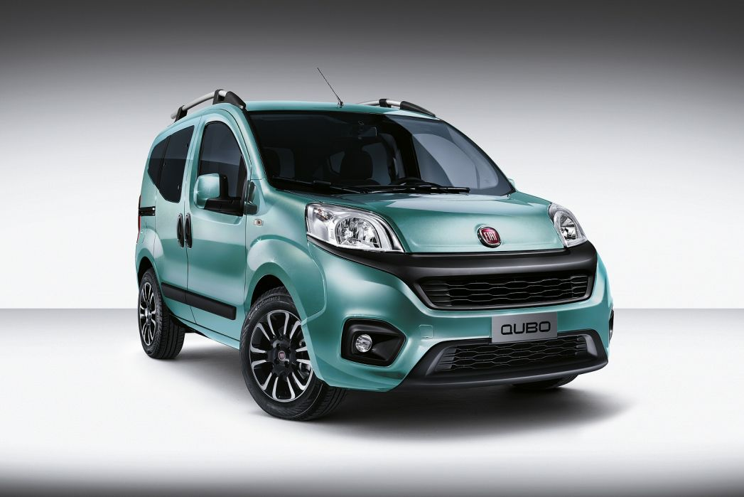 Video Review: Fiat Qubo Diesel Estate 1.3 Multijet Lounge 5dr