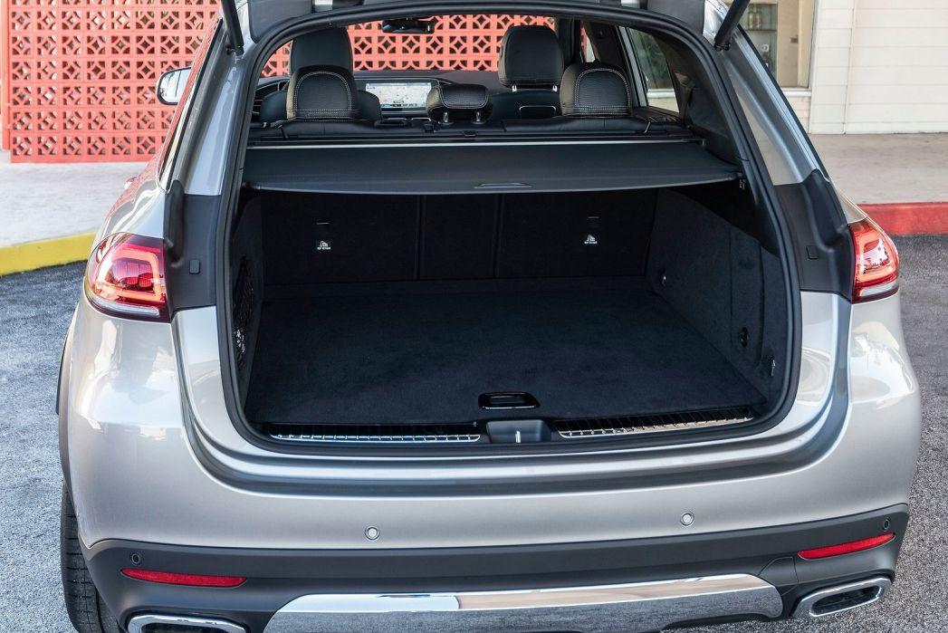 Image 5: Mercedes-Benz GLE Diesel Estate GLE 300D 4matic AMG Line Prem 5dr 9G-Tronic [7 ST]