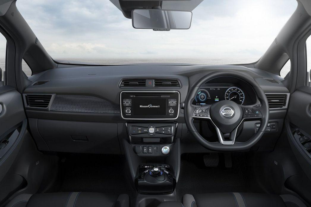 Image 3: Nissan Leaf Hatchback 110KW Acenta 40KWH 5dr Auto [6.6KW Charger]