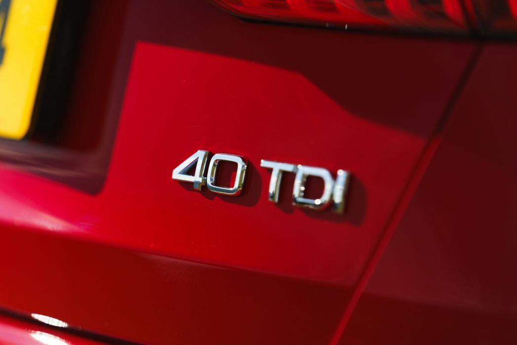 Image 5: Audi A6 Diesel Saloon 40 TDI Quattro Sport 4dr S Tronic [tech Pack]