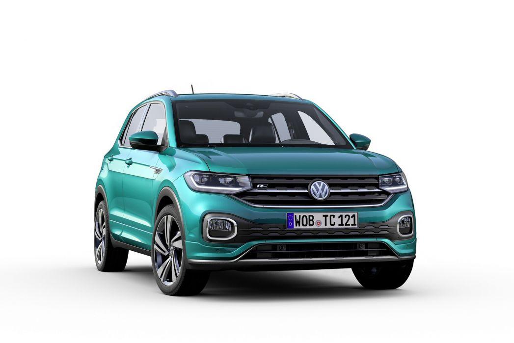 Image 6: Volkswagen T-Cross Estate 1.0 TSI 115 SE 5dr DSG