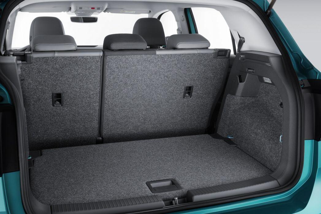 Image 3: Volkswagen T-Cross Estate 1.0 TSI 115 SE 5dr