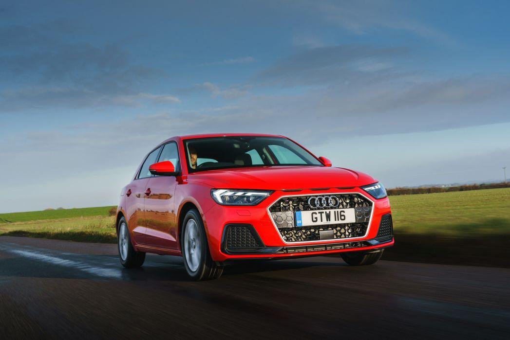 Image 3: Audi A1 Sportback 30 Tfsi Sport 5dr