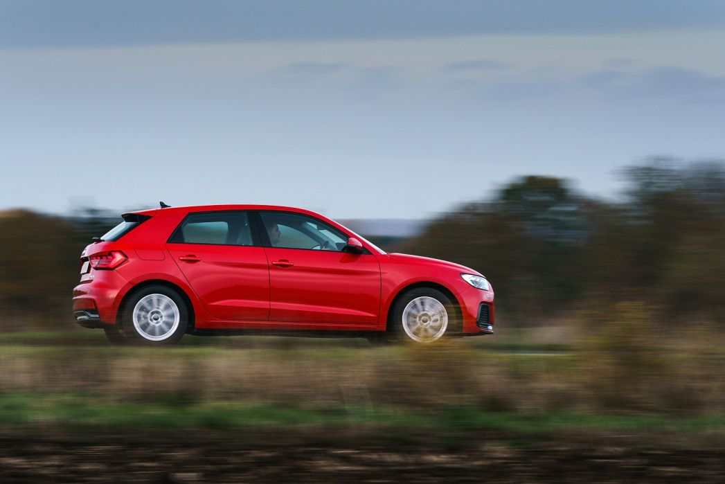 Image 5: Audi A1 Sportback 30 Tfsi Sport 5dr