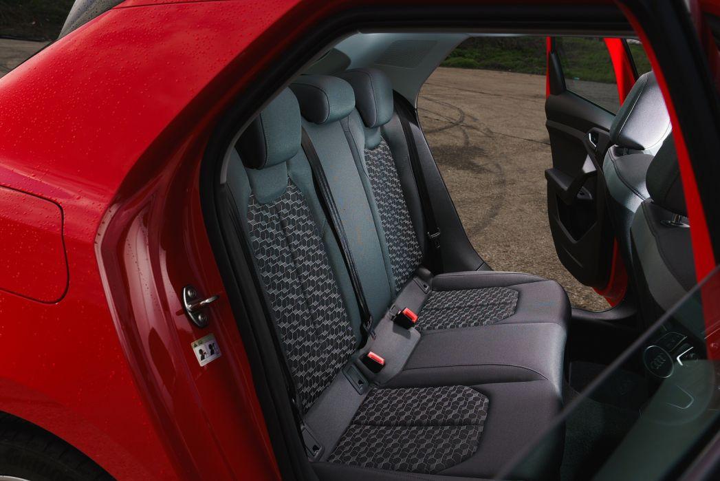 Image 5: Audi A1 Sportback 30 Tfsi S Line 5dr S Tronic