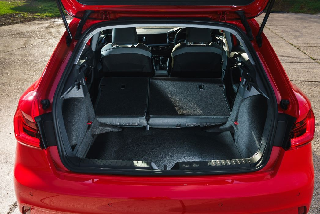 Image 4: Audi A1 Sportback 30 Tfsi Sport 5dr