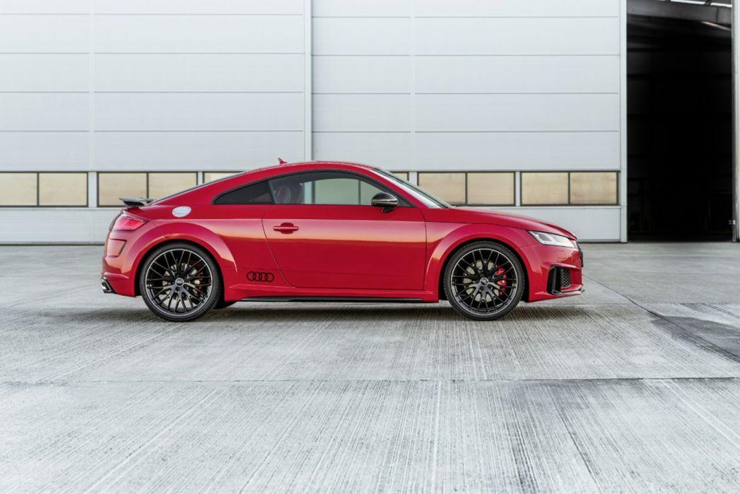 Image 2: Audi TT Coupe 50 Tfsi Quattro TTS 2dr S Tronic