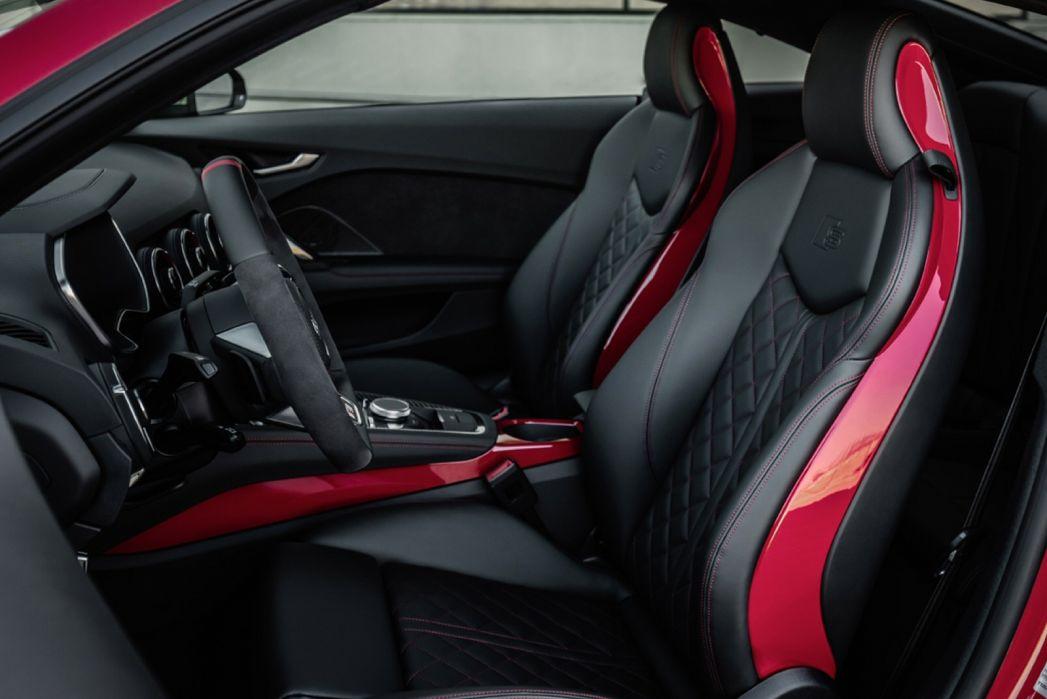 Image 6: Audi TT Roadster 50 Tfsi Quattro TTS 2dr S Tronic