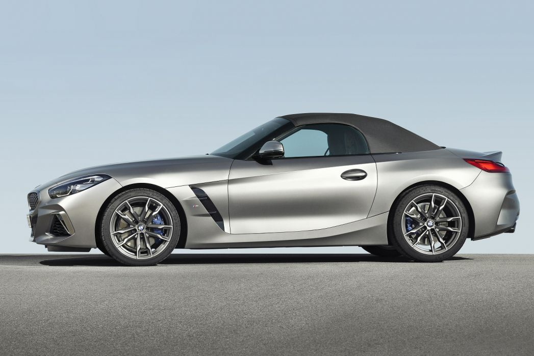Image 5: BMW Z4 Roadster Sdrive M40i 2dr Auto