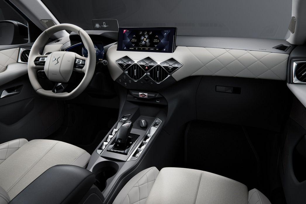 Image 3: DS DS 3 Crossback Hatchback 1.2 Puretech 130 Prestige 5dr EAT8