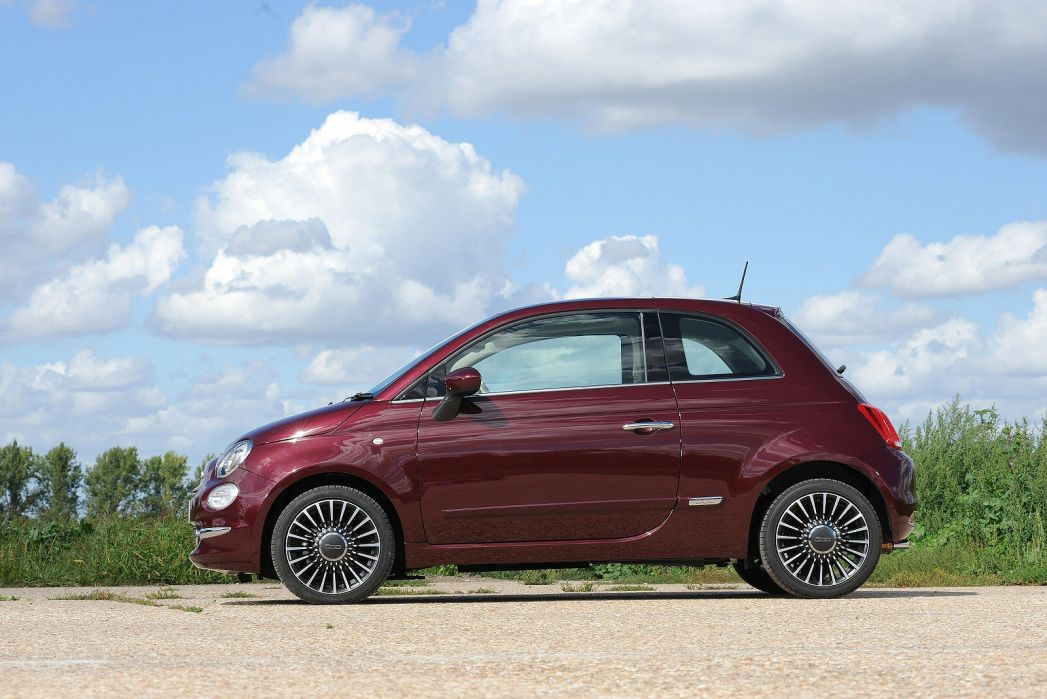 Video Review: Fiat 500 Hatchback 1.2 Sport 3dr Dualogic