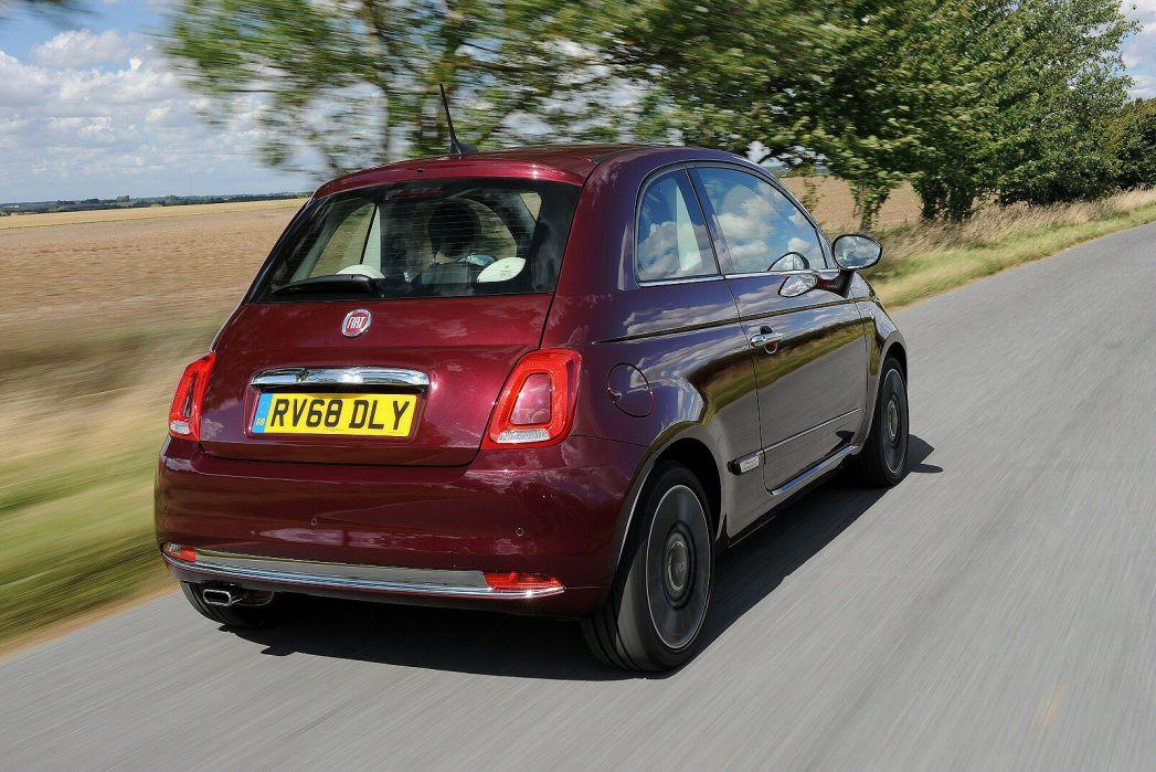 Image 4: Fiat 500C Convertible 1.2 Sport 2dr Dualogic