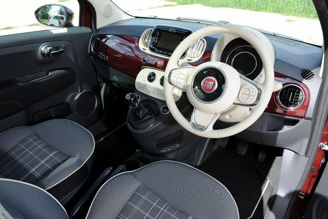 Image 6: Fiat 500C Convertible 1.2 Sport 2dr Dualogic