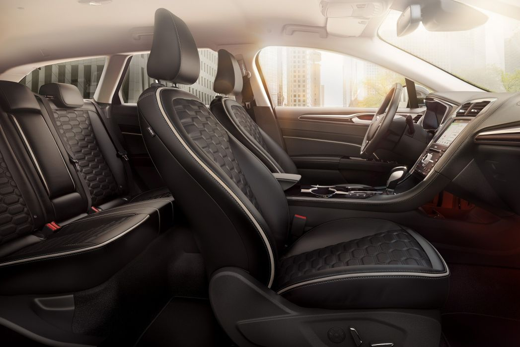 Image 5: Ford Mondeo Diesel Hatchback 2.0 Ecoblue Zetec Edition 5dr Powershift