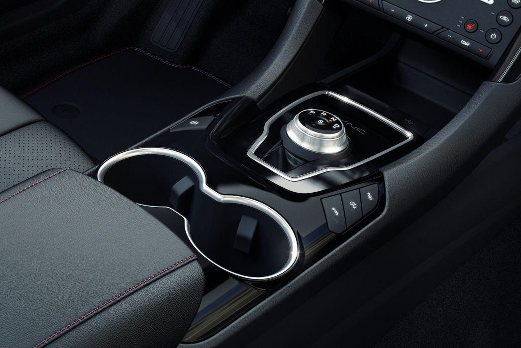 Image 6: Ford Mondeo Diesel Hatchback 2.0 Ecoblue Zetec Edition 5dr Powershift