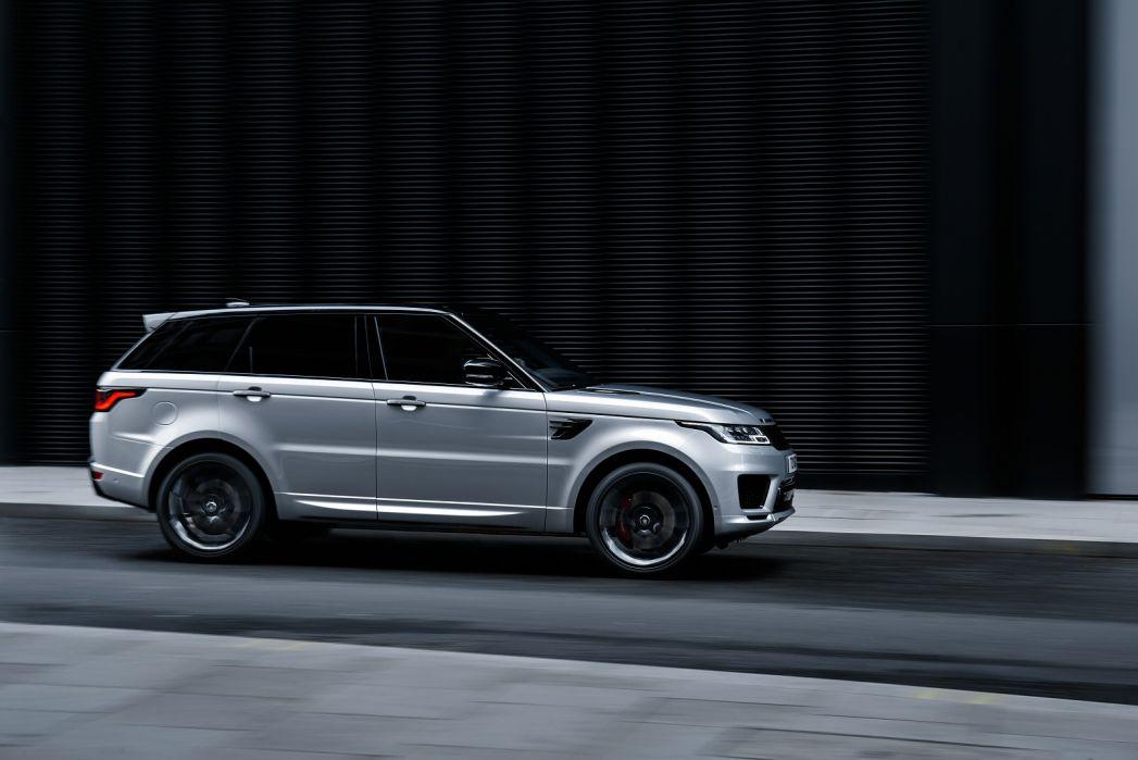 Image 4: Land Rover Range Rover Sport Estate 3.0 P400 HST 5dr Auto