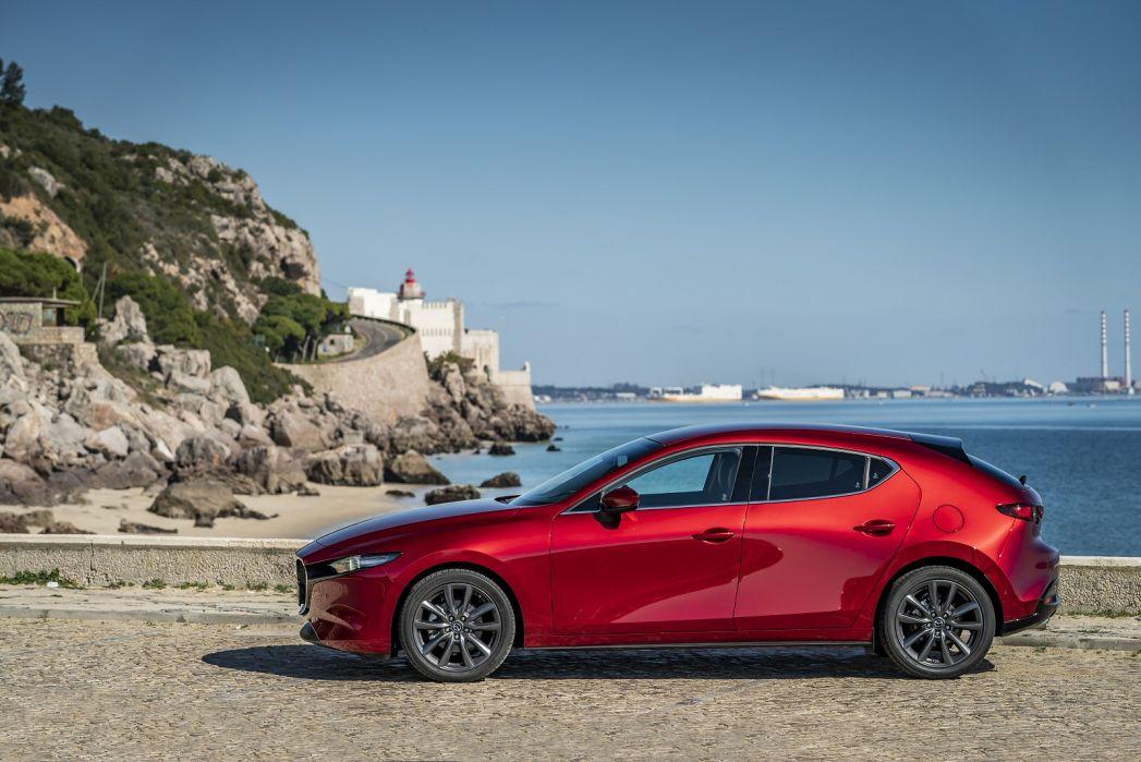 Image 3: Mazda Mazda3 Hatchback 2.0 Skyactiv G Mhev GT Sport 5dr Auto