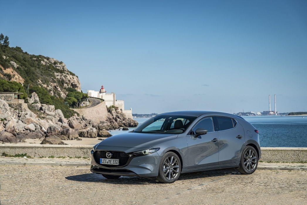 Image 5: Mazda Mazda3 Hatchback 2.0 Skyactiv G Mhev GT Sport 5dr Auto