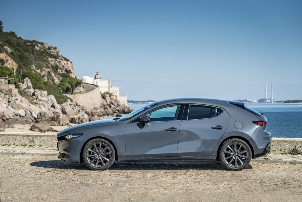 Image 6: Mazda Mazda3 Hatchback 2.0 Skyactiv G Mhev GT Sport 5dr Auto