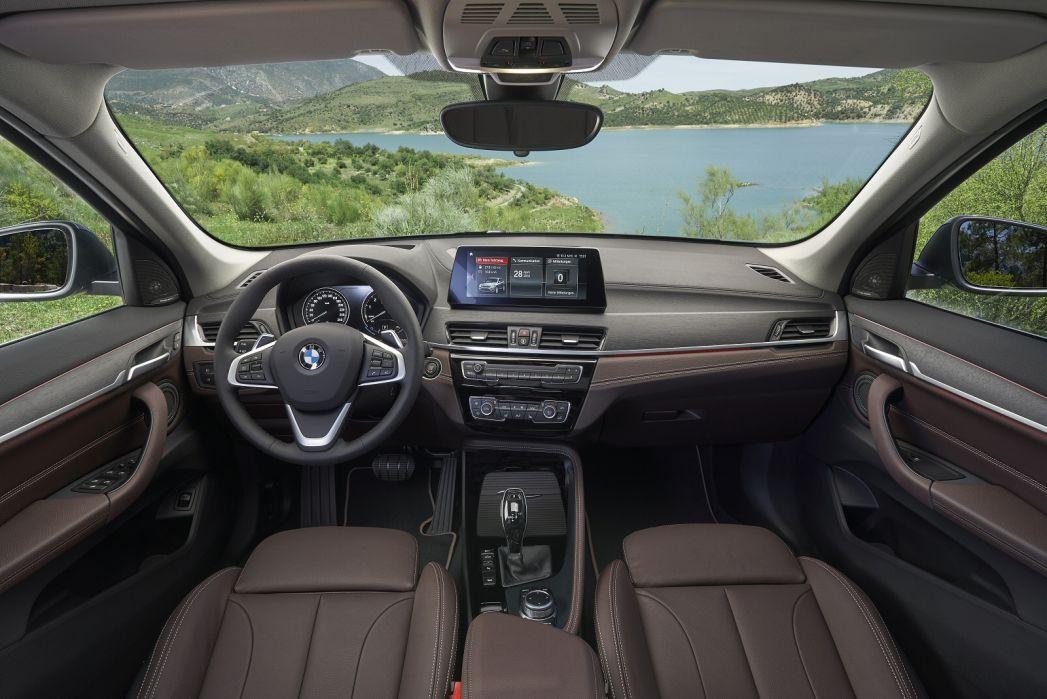 Image 3: BMW X1 Estate Sdrive 20I M Sport 5dr Step Auto