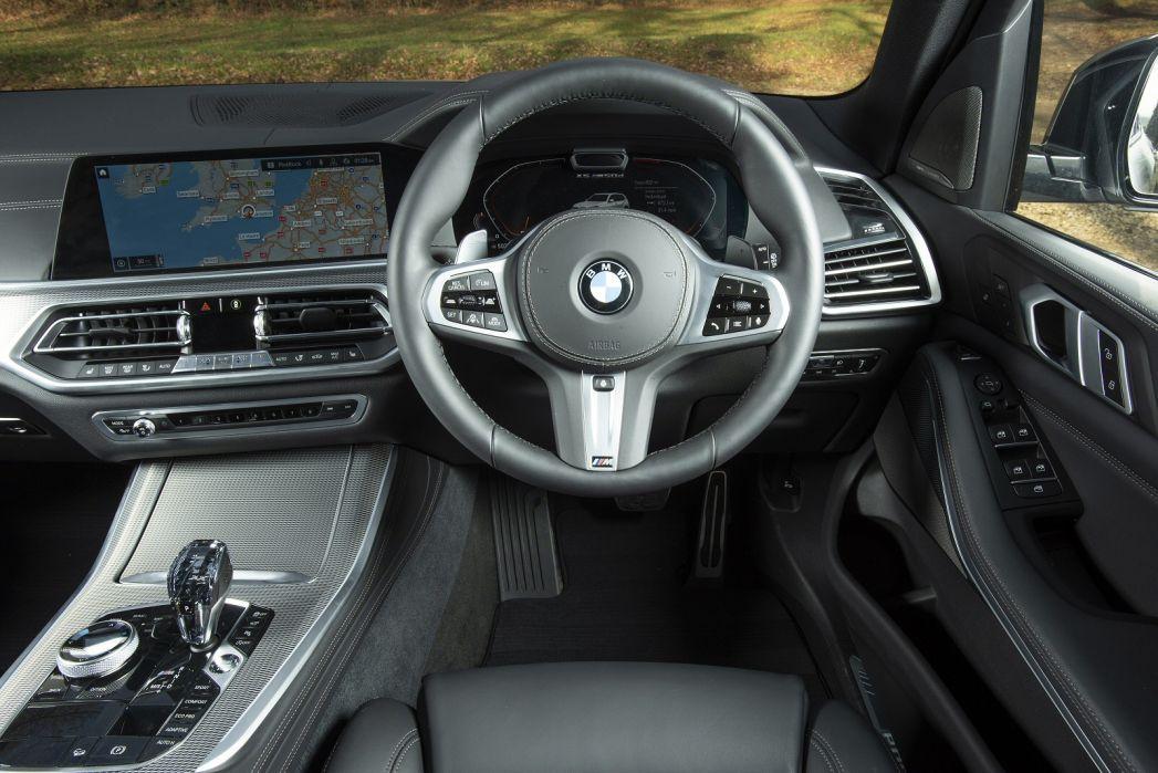 Image 4: BMW X5 Diesel Estate Xdrive30d M Sport 5dr Auto