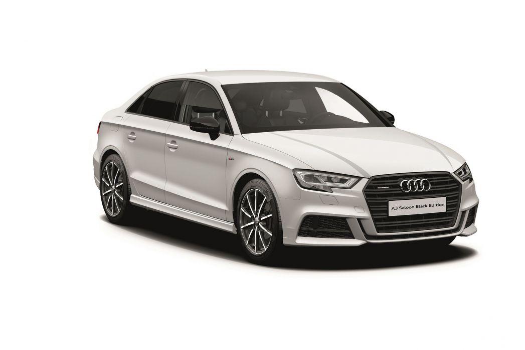 Image 5: Audi A3 Diesel Saloon 35 TDI S Line 4dr [tech Pack]