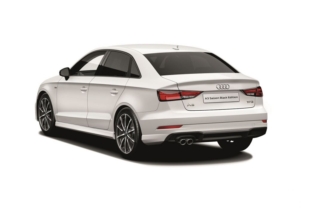 Image 6: Audi A3 Diesel Saloon 35 TDI S Line 4dr [tech Pack]