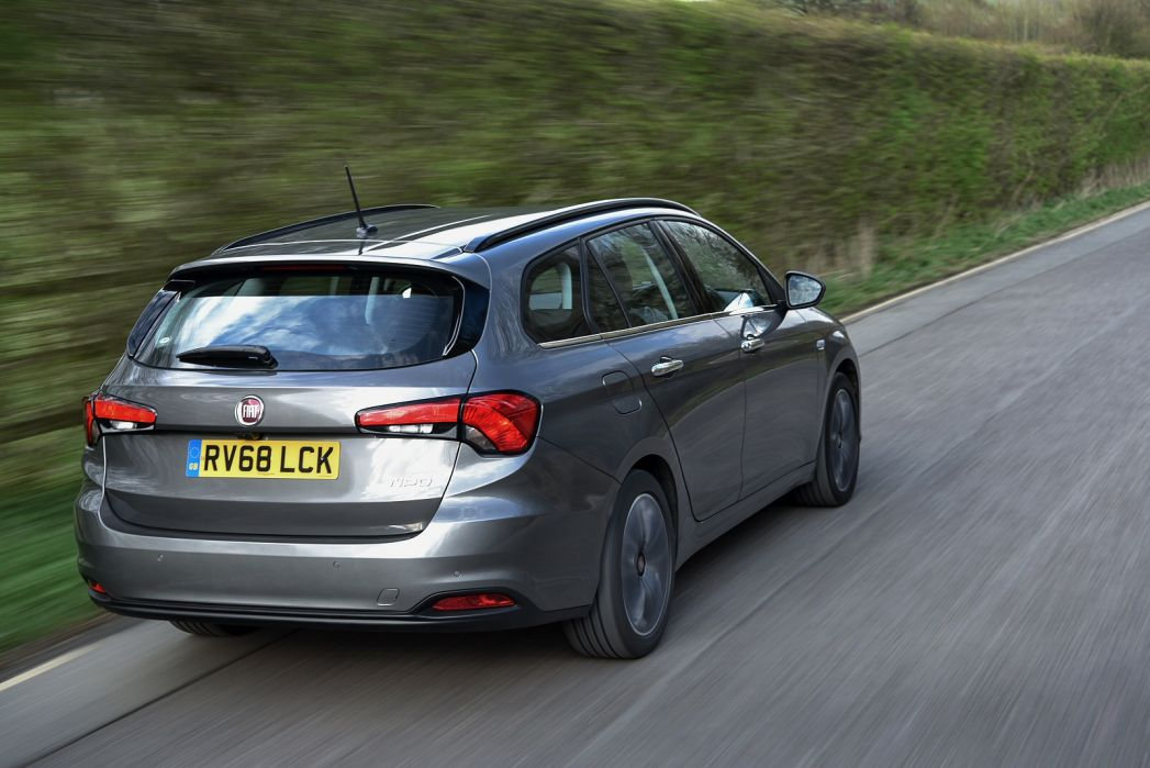 Image 6: Fiat Tipo Station Wagon 1.4 Mirror 5dr