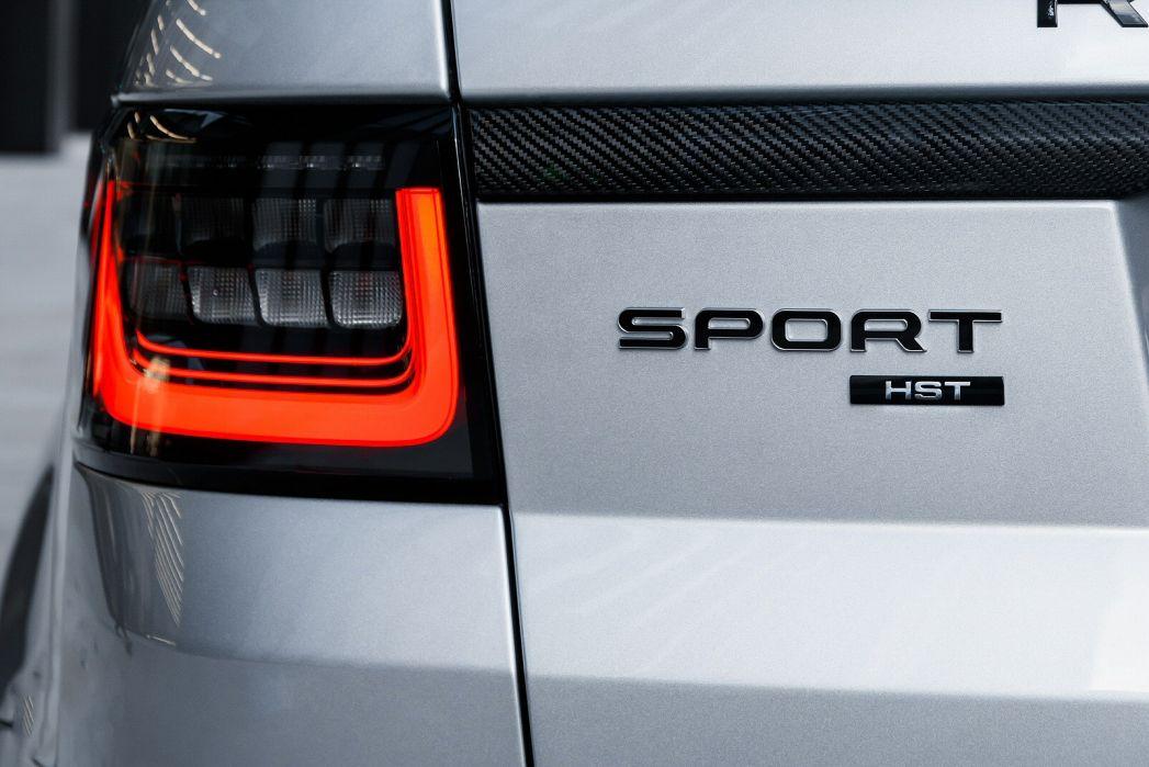 Image 5: Land Rover Range Rover Sport Estate 3.0 P400 HSE 5dr Auto [7 Seat]