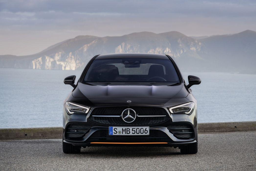 Image 3: Mercedes-Benz CLA Coupe CLA 200 AMG Line Premium 4dr TIP Auto