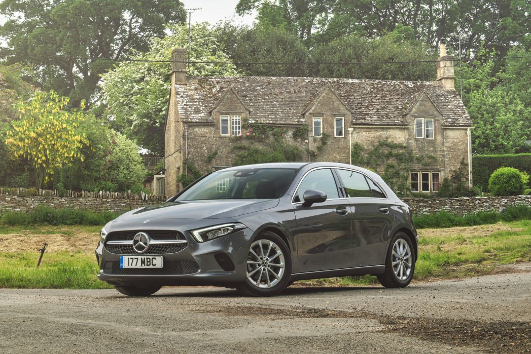 Video Review: Mercedes-Benz A Class Hatchback A200 AMG Line Premium 5dr Auto