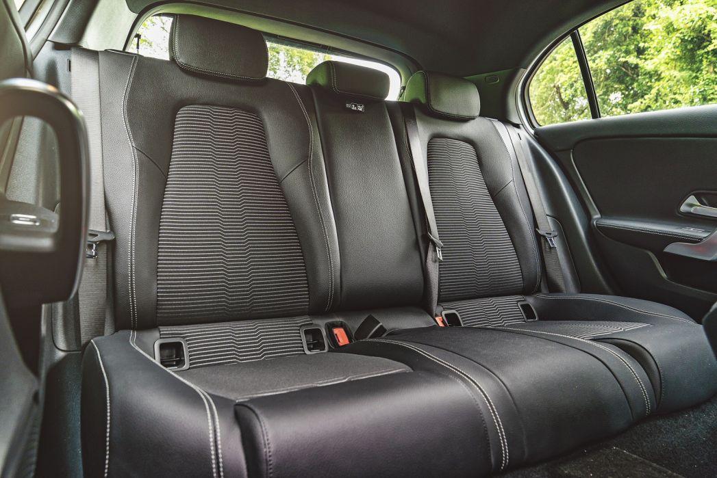 Image 6: Mercedes-Benz A Class Hatchback A200 AMG Line Premium 5dr Auto